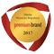 GWSH z tytułem Marki wysokiej reputacji Premium Brand 2017