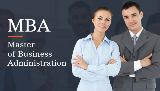 Program MBA - Master of Business Administration